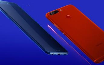 Huawei Honor V9 becomes official with QHD screen, 6GB of RAM, Kirin 960 SoC