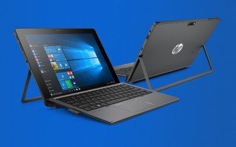 HP Pro x2 is a rugged convertible tablet with Windows 10