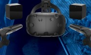HTC offers $100 off the Vive and a new store feature