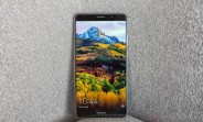 Huawei Mate 9 durability test reveals sturdy panels
