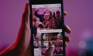 Instagram posts can now contain up to 10 photos and videos each