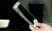iPhone 6 Plus ignites in the middle of the night in Florida