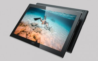 Lenovo announces new Tab 4 tablet series