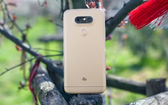 Unlocked LG G5 for AT&T can be yours for just $299.99