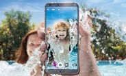 All major US carriers will sell the LG G6
