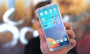LG G6 will launch at close to $800 in S. Korea, so much for 'value proposition'
