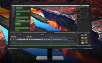 LG promises to fix Wi-Fi interference on UltraFine 5K displays