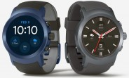 LG Watch Sport renders leaks in glorious detail a day before the launch
