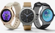 LG announces Watch Style and Watch Sport smartwatches running Android Wear 2.0