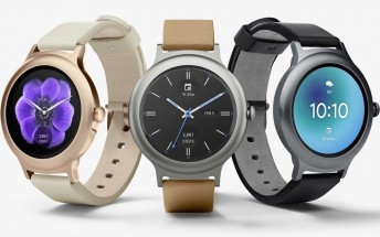 LG Watch Style lets you try Android 2.0 for $180