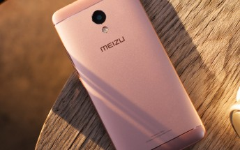 Meizu M5s passes 4.25M registrations in a day