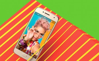 Moto G5 and G5 Plus official renders and full specs leak ahead of MWC unveiling