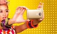 Motorola Moto G5 Russia pricing and availability info revealed