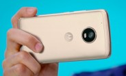 Motorola Moto G5 Plus getting a new update