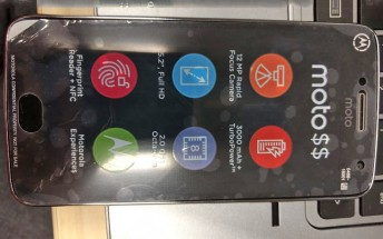 New leak of the Moto G5 Plus reveals 5.2-inch screen, 12MP camera, and NFC