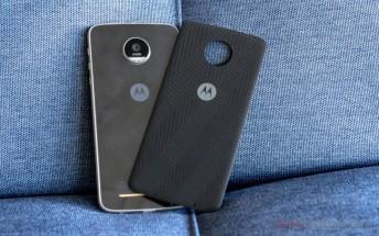 Motorola delays Nougat update in Germany