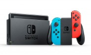 Amazon has no Nintendo Switch stock for some who pre-ordered
