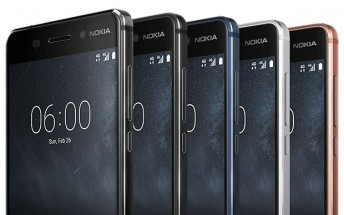 Nokia 6, 5, and 3 to be made in India, market launch in June