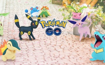 More than 80 new monsters are landing in Pokemon Go this week