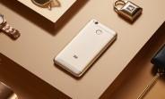 Xiaomi unveils Redmi 4X with faster LTE, Snapdragon 435