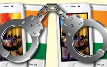 Ringing Bells roller-coaster is over, founder arrested on fraud suspicion