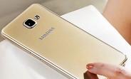 Nougat update starts hitting Samsung Galaxy A9 Pro
