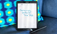 The Samsung Galaxy Tab S3 is a new powerhouse tablet, with a finger on productivity