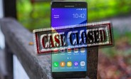 Korean government also blames batteries for Note7 failure