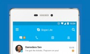 Microsoft releases Skype Lite for India