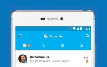 Microsoft releases Skype Lite for India
