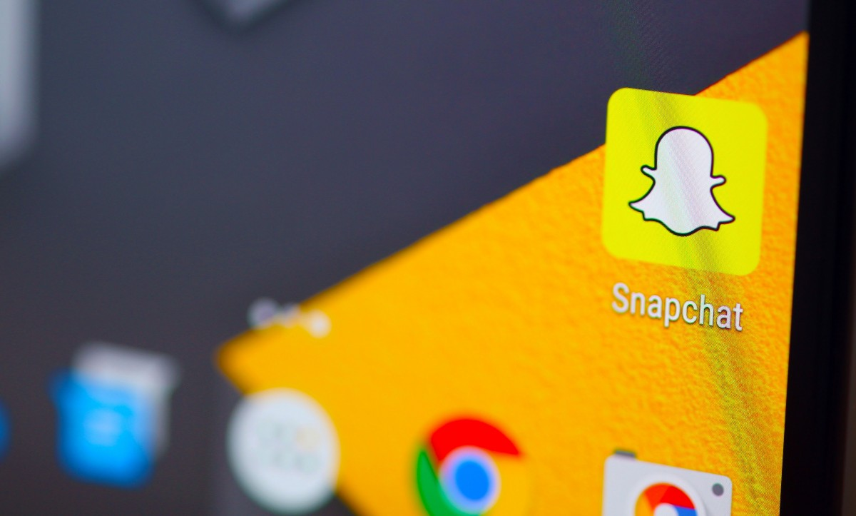 Snapchat and YouTube also suspend Donald Trump's accounts