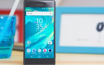Sony slashes Xperia X price down to INR 24,990 in India