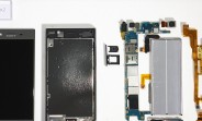 Here's what's inside the Sony Xperia XZ Premium