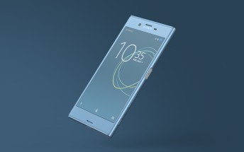 Sony Xperia XZ Premium and XZs unveiled