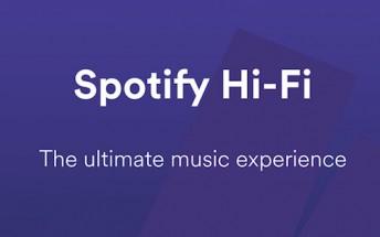 Spotify beta-tests a Hi-Fi version in response to TIDAL