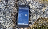 Sprint HTC 10 Android Nougat update is rolling out now