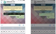 You could soon be able to delete a WhatsApp text