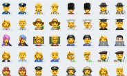 Latest WhatsApp beta for Android brings new emojis from iOS 10.2, Android 7.1 to everyone