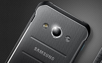 Samsung Galaxy Xcover 4 gets FCC certified