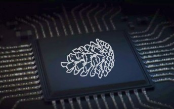 Two Xiaomi Pinecone chipsets detailed: Cortex-A73 and Mali-G71