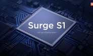 Xiaomi showcases its first ever in-house chipset - Surge S1