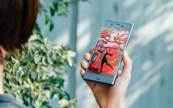 Prices and launch dates for the Xperia XZ Premium, XZs and XA1 revealed