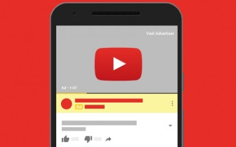 YouTube plans to remove 30-second unskippable ads