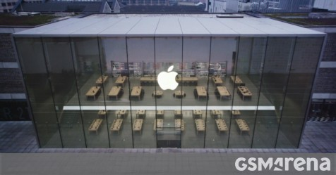 Apple closing its stores outside of China because of COVID-19 thumbnail