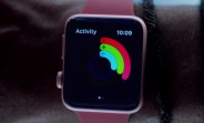 "Latest Apple Watch Series 2 ad tells you to ""live bright"""