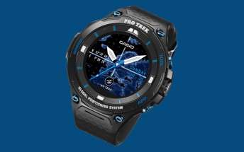 Microsoft enters into patent licensing agreement with Casio