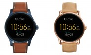Fossil's smartwatches are getting Android Wear 2.0 tomorrow