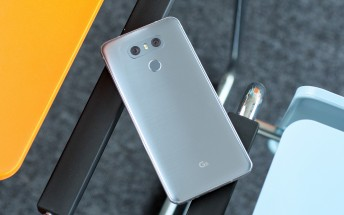 LG G6 goes on sale in Malaysia