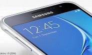 Nougat-update starts hitting AT&T's Samsung Galaxy J3 (2016)
