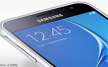April security update starts hitting Samsung Galaxy J3 (2016)